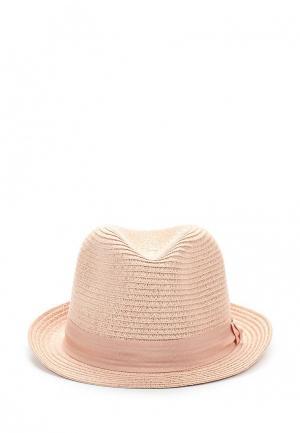 Шляпа Aldo. Цвет: розовый