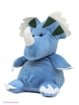 Динозаврик Dragon-i. Цвет: голубой