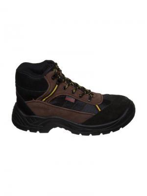 Ботинки Lico. Цвет: черный, желтый, коричневый