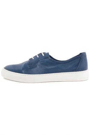 Gumshoes PAOLA FERRI. Цвет: blue