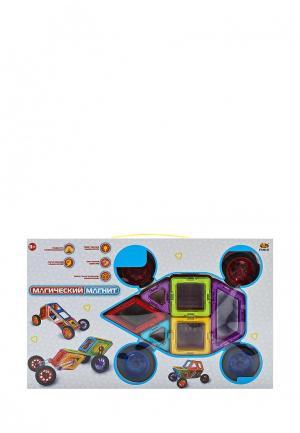 Конструктор Abtoys. Цвет: разноцветный