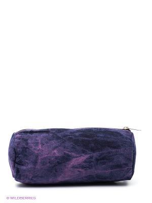 Пенал Funky Fish. Цвет: фиолетовый