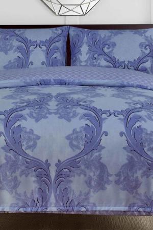 Постельное белье Дуэт, 70x70 СIOCCOLATO. Цвет: фиолетовый