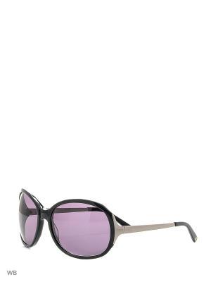 Солнцезащитные очки IS 11-133 18P Enni Marco. Цвет: черный