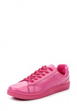 Кеды Chic Nana. Цвет: розовый