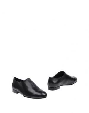 Ботинки OPENING CEREMONY. Цвет: черный