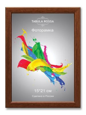Фоторамка 15х21 №453 Tabula Rossa. Цвет: коричневый