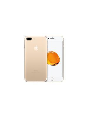 Смартфон iPhone 7 32GB Gold Apple. Цвет: золотистый