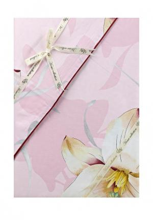 Постельное белье Sofi De Marko. Цвет: розовый