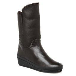 Ботинки  28711 темно-коричневый PAKERSON