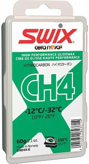 Мазь скольжения  CH4X Swix