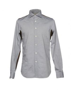 Pубашка COAST WEBER & AHAUS. Цвет: светло-серый