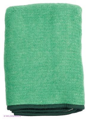 Детское одеяло РУНО. Цвет: зеленый