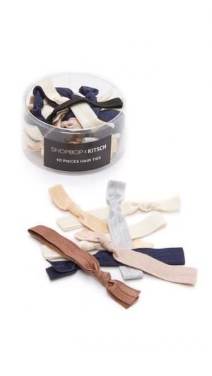 Резинки для волос Personal Kan от SHOPBOP x Kitsch