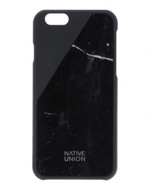 Аксессуар для техники NATIVE UNION. Цвет: черный