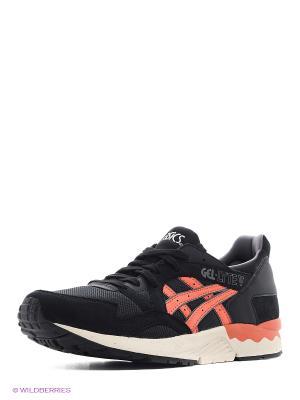 Спортивная обувь GEL-LYTE V ASICSTIGER. Цвет: черный, красный