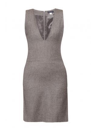 Платье NV-197070 Colletto Bianco