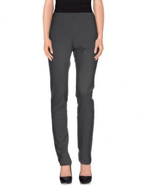 Повседневные брюки ALVIERO MARTINI 1a CLASSE. Цвет: свинцово-серый