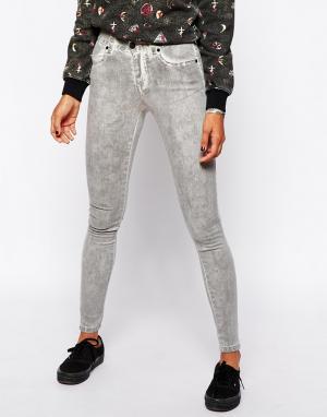Zee Gee Why Эластичные зауженные джинсы Zee.Gee.Why