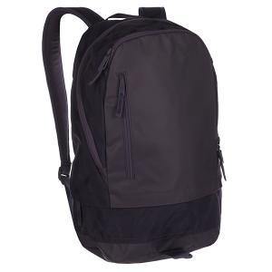 Рюкзак городской  Ridge Backpack Deep Purple Nixon. Цвет: фиолетовый
