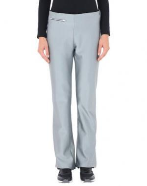 Лыжные брюки RH+. Цвет: серый