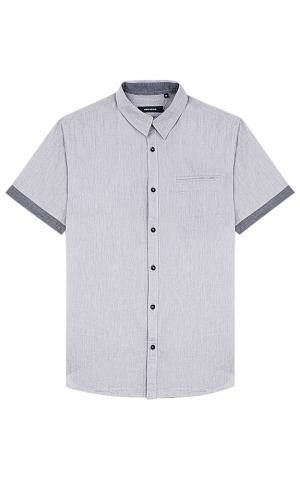 Рубашка с коротким рукавом Jorg weber