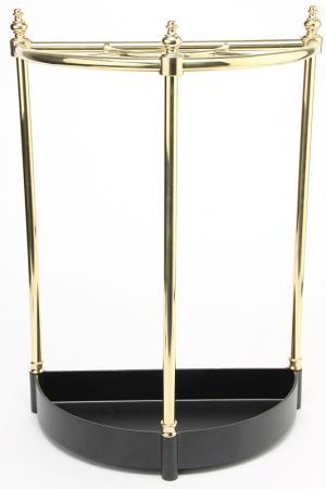 Подставка для зонтиков Stilars. Цвет: золотой