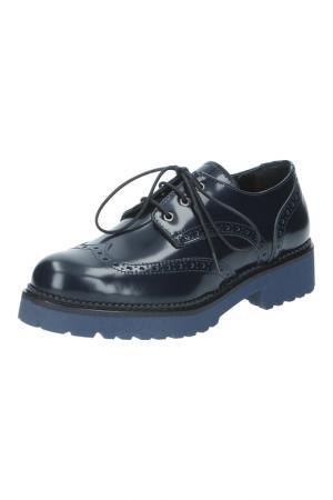 Ботинки Repo. Цвет: синий