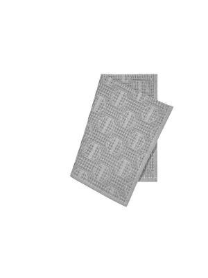 Кухонное полотенце Арно TOGAS. Цвет: серый