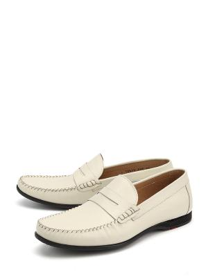 Туфли Natur-Comfort. Цвет: белый