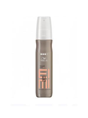 Wella EIMI Sugar Lift - Сахарный спрей 150 мл Professional. Цвет: прозрачный