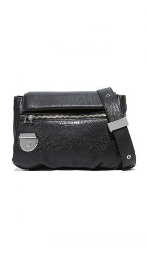 Стандартная миниатюрная сумка на ремне Marc Jacobs