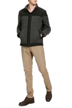 Куртка S4. Цвет: серый