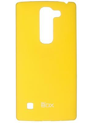 LG Spirit skinBOX Shield 4People. Цвет: желтый