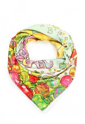 Платок Olange Assorty. Цвет: разноцветный