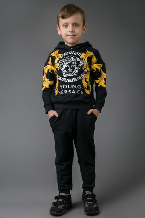 Versace clothing for kids