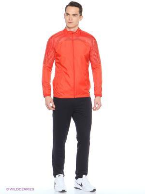 Ветровка REV GPX WVN JKT II Nike. Цвет: красный