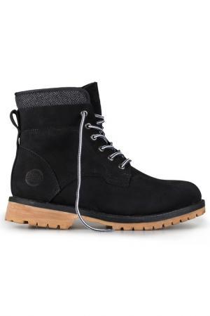 Boots BUSTAGRIP. Цвет: black