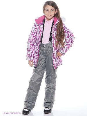 Комплект одежды Анна Батик. Цвет: фиолетовый