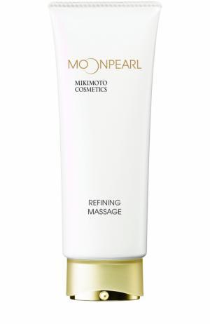 Крем для массажа лица MoonPearl Mikimoto Cosmetics. Цвет: бесцветный