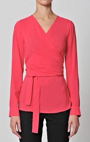 Блузка V156137S-1198C46 VASSA&Co