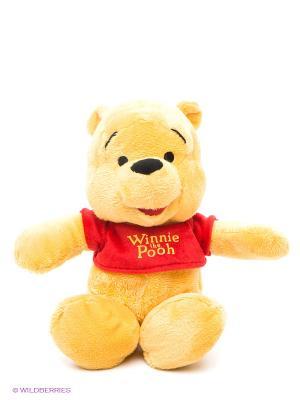 Игрушка Винни Disney. Цвет: желтый, красный