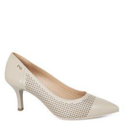 Туфли  P805572DE серый NERO GIARDINI