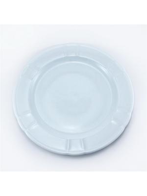 Тарелка плоская 30 см.1/12 Royal Porcelain. Цвет: голубой