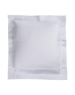 Подушка FRETTE. Цвет: белый