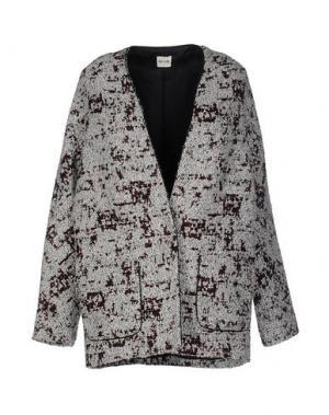 Пиджак BELAIR. Цвет: белый
