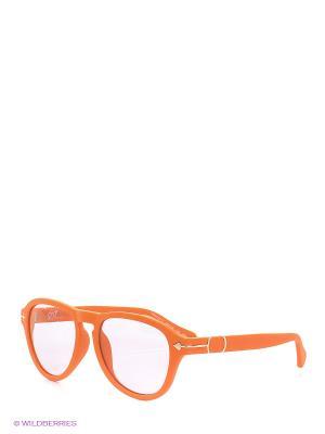 Солнцезащитные очки TM 502S 12 Opposit. Цвет: оранжевый