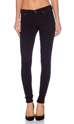 Джинсы скинни james twiggy Jeans. Цвет: none