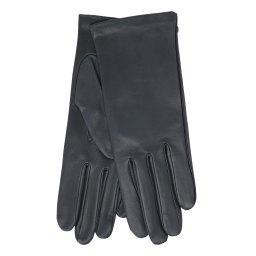 Перчатки  NEW_KATE/S серо-синий AGNELLE