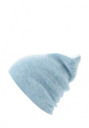 Шапка Henry Cottons Cotton's. Цвет: голубой